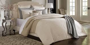 cannon 7 piece vintage linen look comforter set u2013 tan home bed