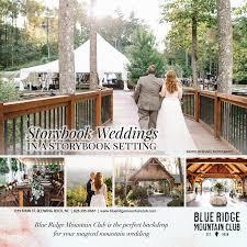 blue ridge mountain club venue hsw