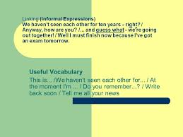 an informal letter writing help ppt download