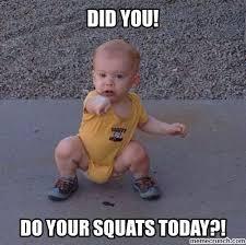 Squat Meme - 114 best funny squat sayings and memes images on pinterest squat