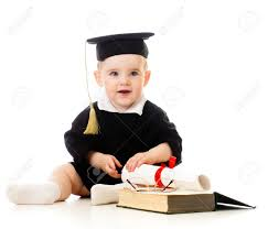 baby graduation cap and gown cap for baby