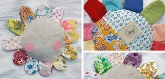 handmade baby items onegirl fleur fabric scraps handmade baby and baby toys
