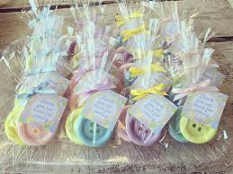 soap party favors 80 button soaps 40 favors as a button baby shower