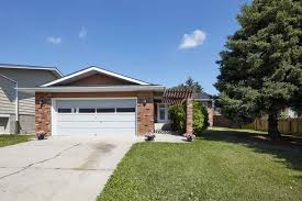 4 Level Split House Edmonton Real Estate Blog Edmonton Real Estate Agent Kerri Lyn