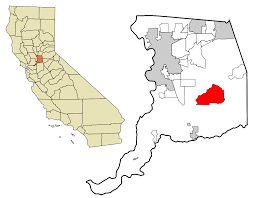 Sacramento Ca Map Wilton California Wikipedia