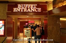 The Cosmopolitan Buffet by Prix Fixe Menu Restaurants Las Vegas