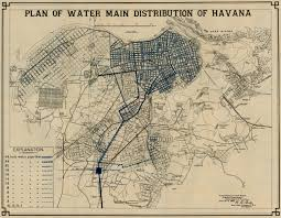 Havana On Map Cuba Maps Perry Castañeda Map Collection Ut Library Online