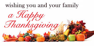 senator farley reflects on the meaning of the thanksgiving