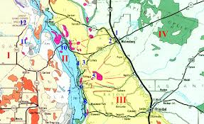southern rockies geology