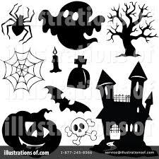 halloween illustrations halloween clipart 1110731 illustration by visekart