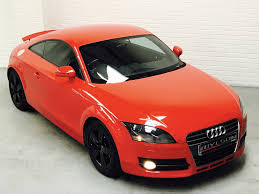 audi tt 2 0 tfsi 3dr manual for sale in manchester mylson car sales