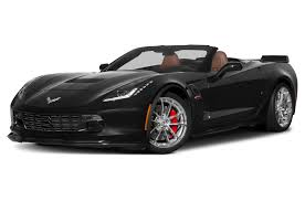 2018 chevrolet corvette grand sport 2dr convertible information