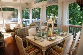 creative diy dining room centerpiece ideas white seat and round