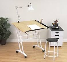 Large Drafting Tables Drawing Station Board Artist Large Drafting Table Adjustable
