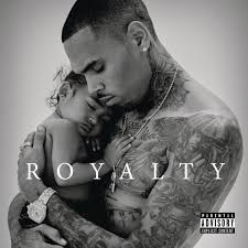 chris brown royalty deluxe version