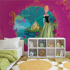 disney frozen disney marvel licensed collections disney frozen photo wallpaper mural 833wm