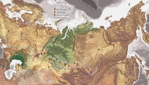 Chernobyl Map World Map Dayr Wikia Fandom Powered By Wikia