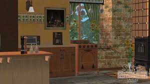 the sims 2 kitchen and bath interior design the sims 2 kitchen bathroom interior design stuff pack video