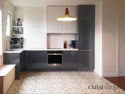 cuisine blanche et grise indogate com chambre gris fonce et blanc