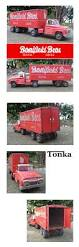 73 best cool old toys trucks u0026 trailers images on pinterest