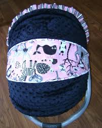 The Canopy Store by Sewin Sanity Recovering My Carseat