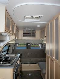 Luxury Rv Floor Plans Pleasure Way Floor Plans And General Information