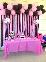 birthday ideas for turning 60 party decorations ideas home design studio birthday decoration
