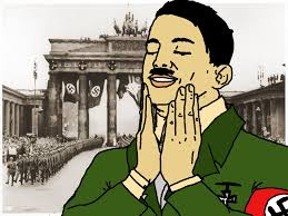 Feels Good Meme - hitler feels good by grandmasterswaglord on deviantart