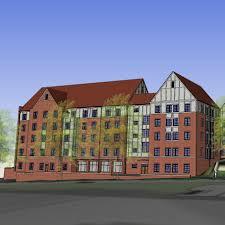 Utk Map Orange Hall University Housing