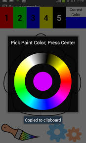 paint by number android apps on google play