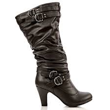 womens mid calf boots size 9 womens black mid calf boots size 9 all my shoes com