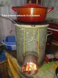 poele a bois pour cuisiner savoir faire et connaissances foyer pour cuisiner ou rocket stove