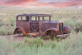 rusty car photography fine art prints nutty hiker photography lanscape wild life
