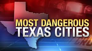 halloween city beaumont tx which texas city is most dangerous