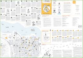 Brindisi Italy Map by Brindisi Tourist Attractions Map
