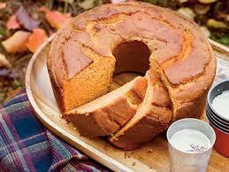 sweet potato pound cake recipe myrecipes
