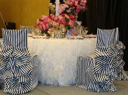 wedding seat covers five fabulous ways to decorate your chairs with sashes wedding