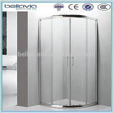 Bel Shower Door Circle Shower Enclosure Circle Shower Enclosure Suppliers And