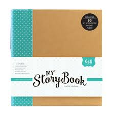 Archival Photo Pages My Storybook Products Echo Park Paper Co