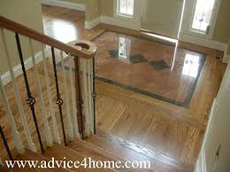 wood flooring advice for home