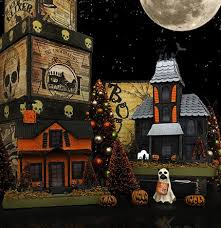 halloween holiday decor traditions traditions