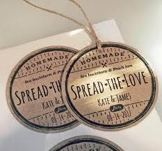 editable printable jar labels wedding diy printable favor jar labels editable avery template