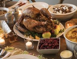 alternative thanksgiving menus for small gatherings