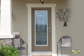 glass insert for front door american craftsman glass insert for fiberglass entry doors