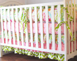 Fancy Crib Bedding Fancy Crib Bedding Etsy