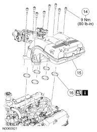 2003 ford explorer intake manifold how do i remove a 4 0 ford explorer 2004 2006 sohc intake manifold