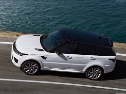 lifted range rover land rover range rover sport phev 2018 pictures information