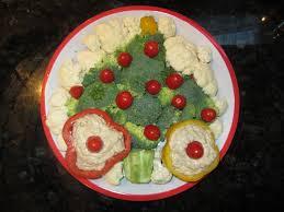 100 christmas vegetable tray ideas how to make an edible