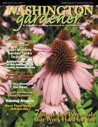 washington gardener magazine march 2016 by kathy j issuu