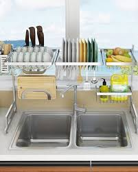 best stainless steel kitchen cabinets in india 35 best kitchen organization ideas how to organize your